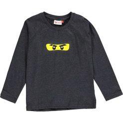"""Koszulka """"Thomas 611"""" w kolorze antracytowym. T-shirty dla chłopców marki Reserved. W wyprzedaży za 49.95 zł."""