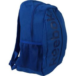 Plecak unisex Sport Roy BKP niebieski (BQ1231). Niebieskie plecaki damskie Reebok, sportowe. Za 81.35 zł.