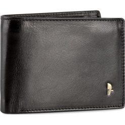 Duży Portfel Męski PUCCINI - MU20438 Black 1. Czarne portfele męskie Puccini, ze skóry. Za 99.00 zł.