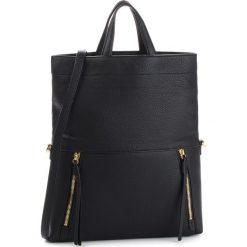 Torebka TORY BURCH - 49853 Black 001. Czarne torebki do ręki damskie Tory Burch, ze skóry. Za 1,999.00 zł.