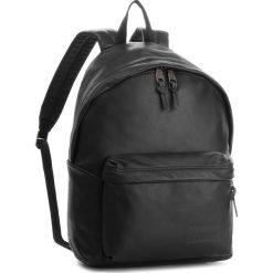 Plecak EASTPAK - Padded Pak'r EK620 Black Ink Leather 64O. Plecaki damskie marki QUECHUA. W wyprzedaży za 529.00 zł.
