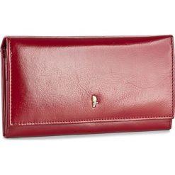 Duży Portfel Damski PUCCINI - MU1706 Red 3. Czerwone portfele damskie Puccini, ze skóry. Za 119.00 zł.