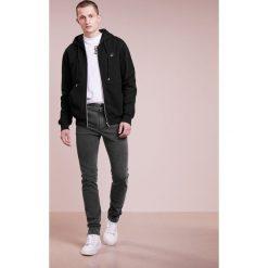 McQ Alexander McQueen CLEAN ZIP HOODIE Bluza rozpinana black. Bluzy męskie marki bonprix. Za 989.00 zł.