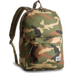 Plecak HERSCHEL - Classic 10001-00032 Woodland Camo. Plecaki damskie marki WED'ZE. W wyprzedaży za 169.00 zł.