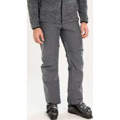 Quiksilver ESTATE  Spodnie narciarskie black heather. Spodnie snowboardowe męskie marki WED'ZE. W wyprzedaży za 439.20 zł.