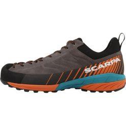 Scarpa MESCALITO Obuwie hikingowe titaniuim/tonic. Buty sportowe męskie Scarpa, z materiału, outdoorowe. Za 719.00 zł.