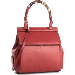 Torebka MARELLA - Varazze 65130181  005. Czerwone torebki do ręki damskie Marella, ze skóry ekologicznej. W wyprzedaży za 809.00 zł.