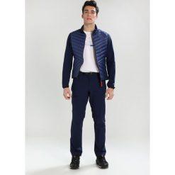 Bogner Fire + Ice ZENO Spodnie materiałowe dark blue. Spodnie materiałowe męskie marki House. Za 669.00 zł.