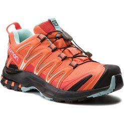 Buty SALOMON - Xa Pro 3D Gtx W GORE-TEX 400915 20 V0 Nasturtium/Black/Canal Blue. Obuwie sportowe damskie marki Nike. W wyprzedaży za 459.00 zł.