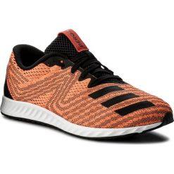 Buty adidas - Aerobounce Pr M BW1254 Sorang/Cblack/Cblack. Buty sportowe męskie marki Adidas. W wyprzedaży za 269.00 zł.