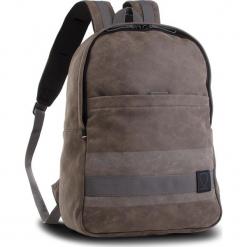 Plecak STRELLSON - Finchley 4010002285 Dark Brown 702. Brązowe plecaki damskie Strellson, z materiału. Za 319.00 zł.