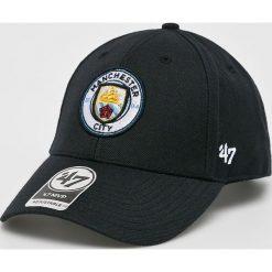 47brand - Czapka. Czarne czapki i kapelusze męskie 47brand. Za 89.90 zł.