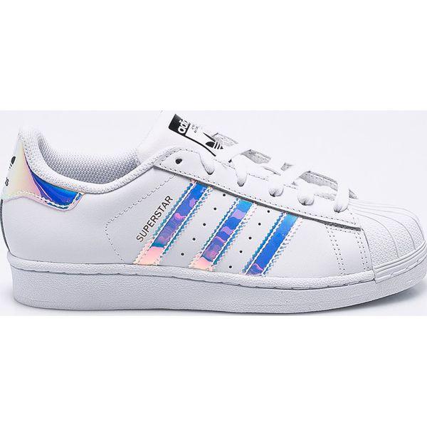 5c3919527ea4a4 adidas Originals - Buty Superstar dziecięce - Buty sportowe ...