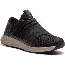 Buty UNDER ARMOUR - Ua W Breathe Lace X Nm 3020249-001 Blk. Czarne obuwie sportowe damskie Under Armour, z materiału. W wyprzedaży za 239.00 zł.