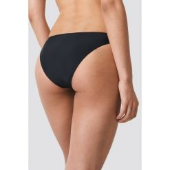 NA-KD Swimwear Dół od bikini - Black. Bikini damskie marki NA-KD Swimwear. Za 40.95 zł.
