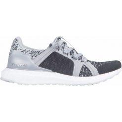 adidas by Stella McCartney CRAZYTRAIN PRO MID Obuwie treningowe clear blackfootwear white