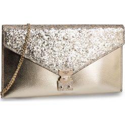 Torebka GUESS - HWVG71 85720 GOL. Żółte torebki do ręki damskie Guess, z aplikacjami, ze skóry ekologicznej. Za 449.00 zł.