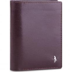 Duży Portfel Męski PUCCINI - PL1900 Brown 2. Brązowe portfele męskie Puccini, ze skóry. W wyprzedaży za 139.00 zł.
