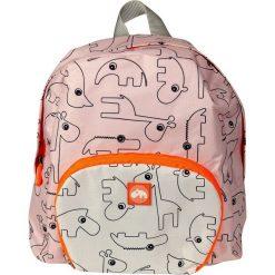 Plecak Contour różowy. Czerwone torby i plecaki dziecięce Done by deer. Za 89.00 zł.