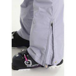 Luhta SALENA Spodnie narciarskie light grey. Spodnie snowboardowe damskie Luhta, z materiału, sportowe. W wyprzedaży za 377.10 zł.
