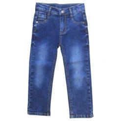 Carodel Spodnie Jeansowe Chłopięce 92 Niebieskie. Jeansy dla chłopców marki Reserved. Za 63.00 zł.