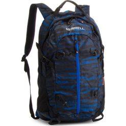 Plecak MERRELL - Rockford 2.0 JBF23878 Snorkel Blue Camo 402. Czarne plecaki damskie Merrell, z materiału, sportowe. Za 299.00 zł.