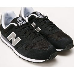 New Balance - Buty. Buty sportowe męskie New Balance, z materiału. W wyprzedaży za 259.90 zł.