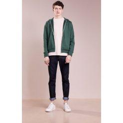 PS by Paul Smith MENS REGULAR FIT HOODIE Bluza rozpinana dark green. Bluzy męskie PS by Paul Smith, z bawełny. Za 549.00 zł.