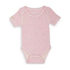 Juddlies Body Pink Fleck 6-12 m. Różowe body niemowlęce Juddlies. Za 40.87 zł.