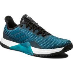 Buty adidas - CrazyTrain Elite M CP9390 Reatea/Petnit/Cblack. Zielone buty sportowe męskie Adidas, z materiału. W wyprzedaży za 419.00 zł.