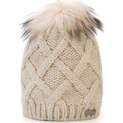 9f8eee245aa5e Czapki i kapelusze damskie ze sklepu Wittchen.com - Kolekcja lato ...