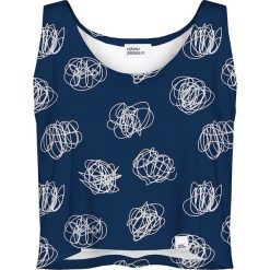 Colour Pleasure Koszulka damska CP-035 239 granatowa r. M-L. T-shirty damskie Colour Pleasure. Za 64.14 zł.