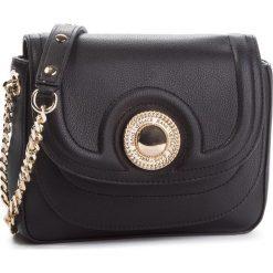 Torebka VERSACE JEANS - E1VSBBM1 70786 899. Czarne torebki do ręki damskie Versace Jeans, z jeansu. Za 649.00 zł.