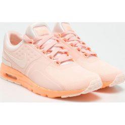Nike Sportswear - Buty. Szare obuwie sportowe damskie Nike Sportswear, z materiału. W wyprzedaży za 359.90 zł.