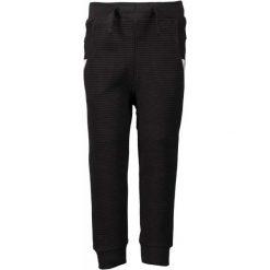 Blue Seven Chłopięce Dresy, 98, Czarne. Czarne spodnie sportowe dla chłopców Blue Seven, z dresówki. Za 65.00 zł.