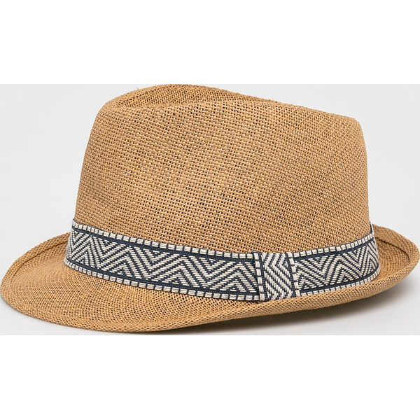 5857397261e0d2 Answear - Kapelusz - Czapki i kapelusze damskie marki ANSWEAR. Za ...