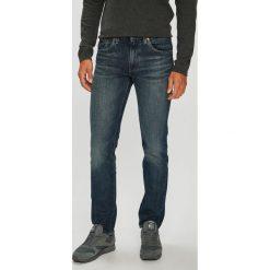 Levi's - Jeansy 511. Brązowe jeansy męskie Levi's. Za 329.90 zł.