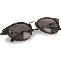 Okulary przeciwsłoneczne BOSS - 0326/S Dark Havana 086. Okulary przeciwsłoneczne damskie Boss. W wyprzedaży za 459.00 zł.