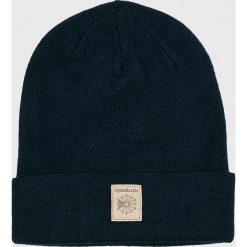 Reebok Classic - Czapka. Czarne czapki i kapelusze męskie Reebok Classic. W wyprzedaży za 99.90 zł.