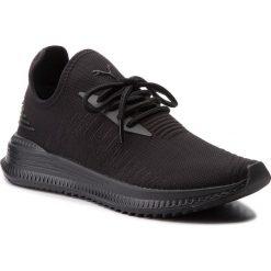 Buty PUMA - Avid EvoKnit 365392 01 Puma Black/Puma Black. Czarne buty sportowe męskie Puma, z materiału. W wyprzedaży za 319.00 zł.
