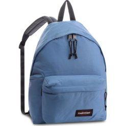 Plecak EASTPAK - Padded Pak'r EK620 Bogus Blue 69T. Niebieskie plecaki damskie Eastpak, z materiału, sportowe. Za 189.00 zł.