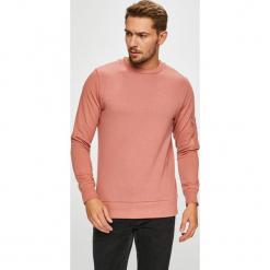 Brave Soul - Bluza. Różowe bluzy męskie Brave Soul, z bawełny. W wyprzedaży za 59.90 zł.