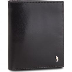 Duży Portfel Męski PUCCINI - PL1698 Black 1. Czarne portfele męskie Puccini, ze skóry. Za 215.00 zł.