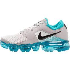 Nike Performance AIR VAPORMAX  Obuwie do biegania treningowe vast grey/black/dusty cactus. Buty sportowe chłopięce Nike Performance, z materiału. Za 609.00 zł.