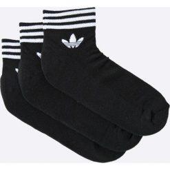 Adidas Originals - Skarpety (3-Pack). Szare skarpety damskie adidas Originals. Za 59.90 zł.