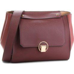 Torebka MARELLA - Bolzano 651610852 004. Czerwone torby na ramię damskie Marella. W wyprzedaży za 569.00 zł.