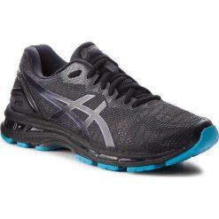 Buty ASICS - Gel-Nimbus 20 Lite-Show 1011A043 Black 001. Czarne buty sportowe męskie Asics, z materiału. W wyprzedaży za 639.00 zł.