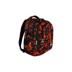 Plecak młodzieżowy St.Right Lava. Czerwona torby i plecaki dziecięce St-Majewski, z materiału. Za 126.00 zł.