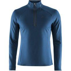 Craft Bluza Sportowa Męska Prep Blue L. Niebieskie bluzy męskie Craft. Za 195.00 zł.