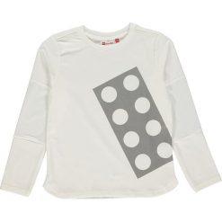 """Koszulka """"Thomas 604"""" w kolorze kremowym. T-shirty dla chłopców marki Reserved. W wyprzedaży za 59.95 zł."""